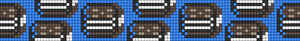Alpha pattern #78071