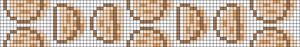 Alpha pattern #78074