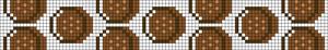 Alpha pattern #78076