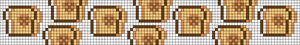 Alpha pattern #78077