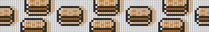 Alpha pattern #78079