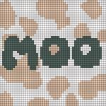 Alpha pattern #78119