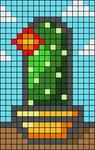 Alpha pattern #78121
