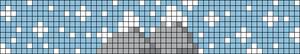 Alpha pattern #78130