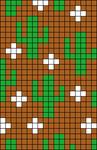 Alpha pattern #78134