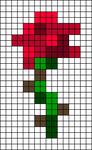 Alpha pattern #78146