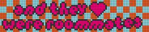 Alpha pattern #78219