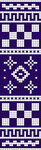 Alpha pattern #78228