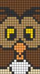 Alpha pattern #78247
