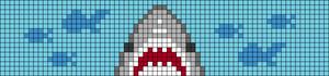 Alpha pattern #78265