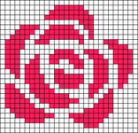 Alpha pattern #78272