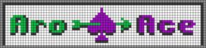 Alpha pattern #78299