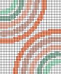 Alpha pattern #78326