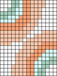 Alpha pattern #78333
