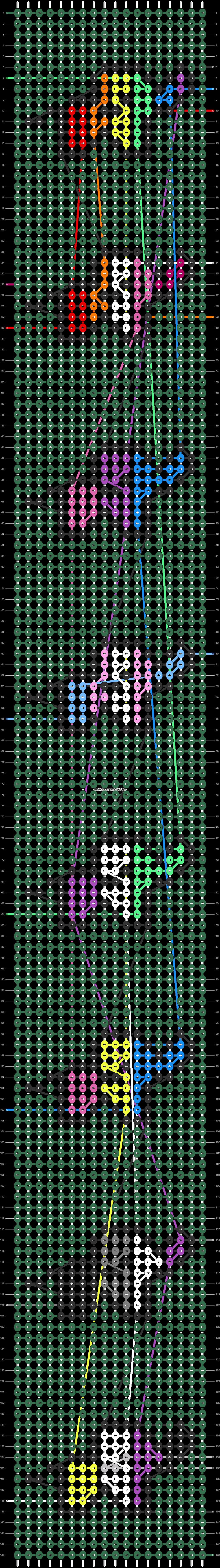 Alpha pattern #78338 pattern