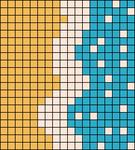 Alpha pattern #78351