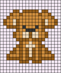 Alpha pattern #78359