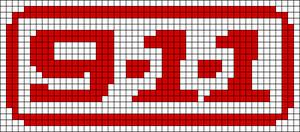 Alpha pattern #78367