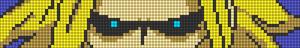 Alpha pattern #78377