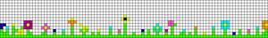 Alpha pattern #78378
