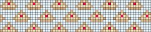 Alpha pattern #78390