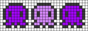 Alpha pattern #78391