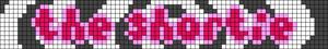 Alpha pattern #78394