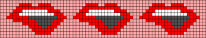 Alpha pattern #78437