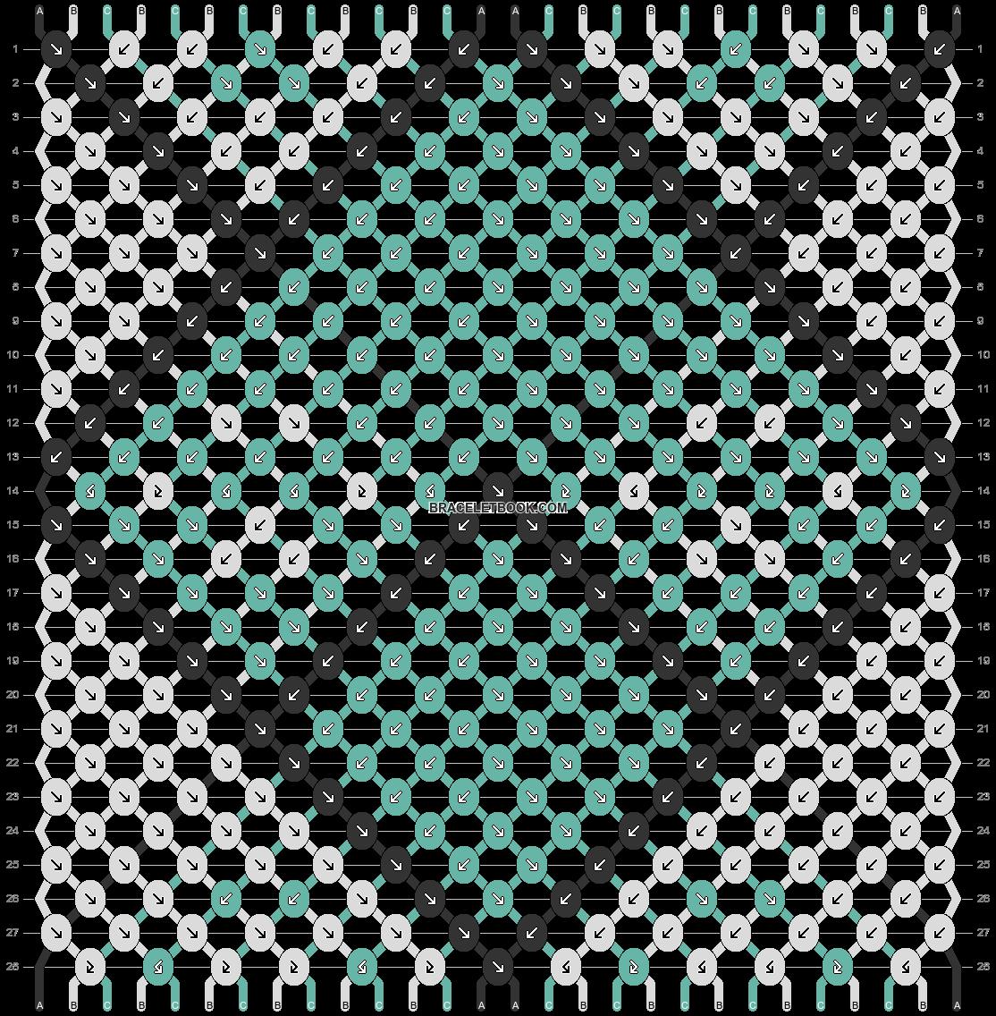 Normal pattern #78446 pattern