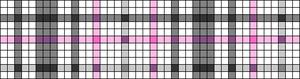 Alpha pattern #78450
