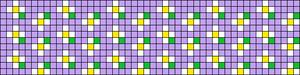 Alpha pattern #78466