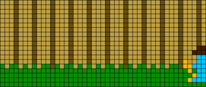 Alpha pattern #78469
