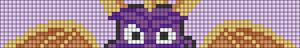 Alpha pattern #78492