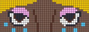 Alpha pattern #78539