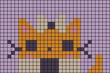 Alpha pattern #78558