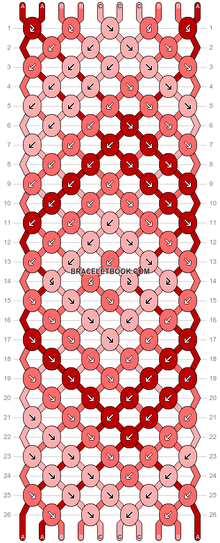 Normal pattern #78610 pattern