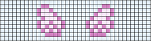 Alpha pattern #78667