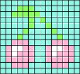 Alpha pattern #78710