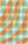 Alpha pattern #78743