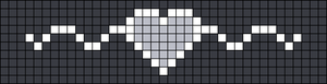 Alpha pattern #78753