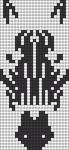 Alpha pattern #78755