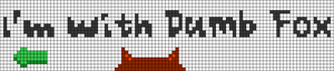 Alpha pattern #78772