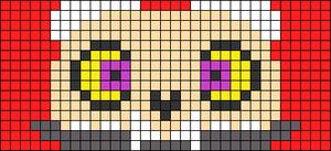 Alpha pattern #78847