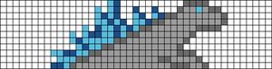 Alpha pattern #78917