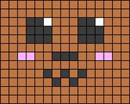 Alpha pattern #78918