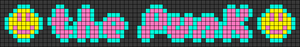 Alpha pattern #78936
