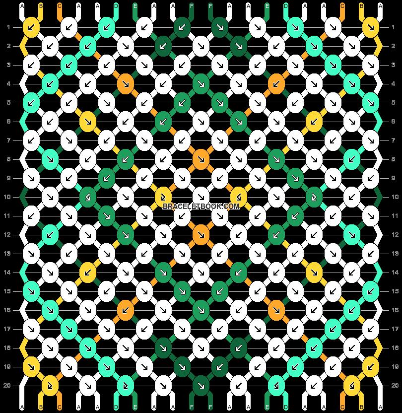 Normal pattern #78958 pattern