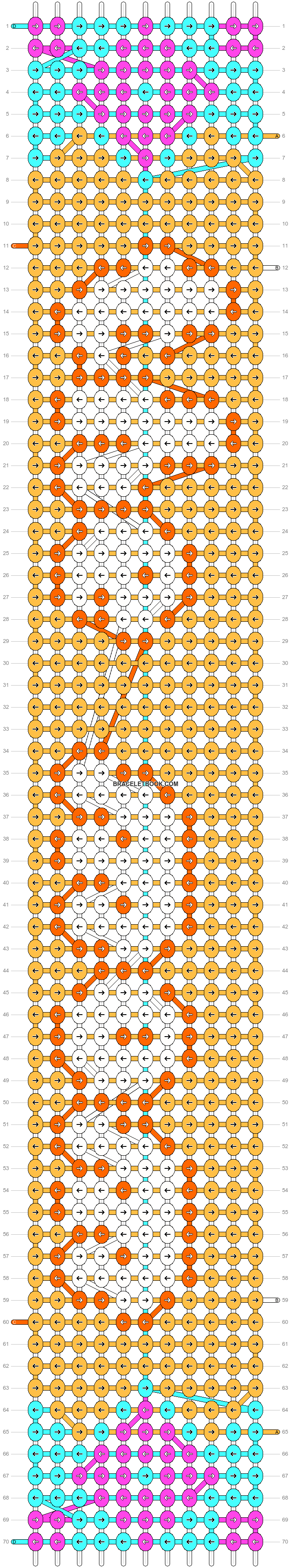 Alpha pattern #78979 pattern