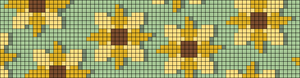 Alpha pattern #78988