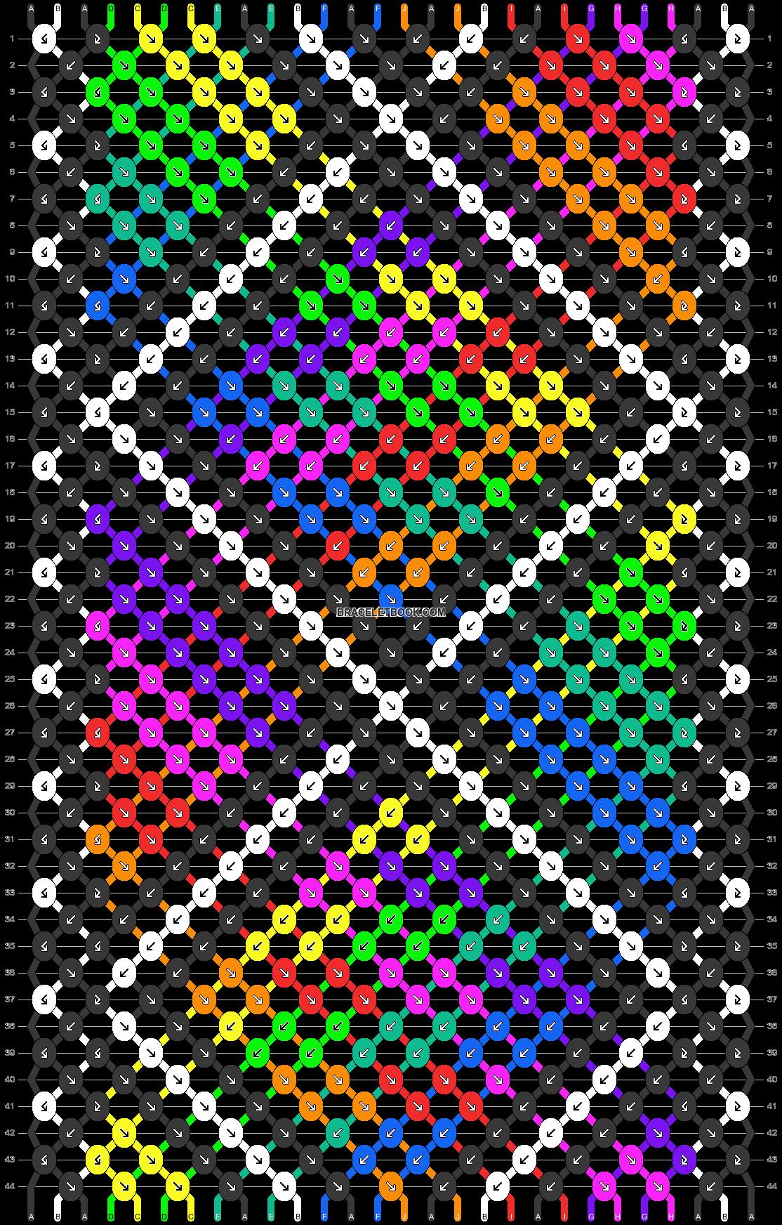 Normal pattern #79002 pattern